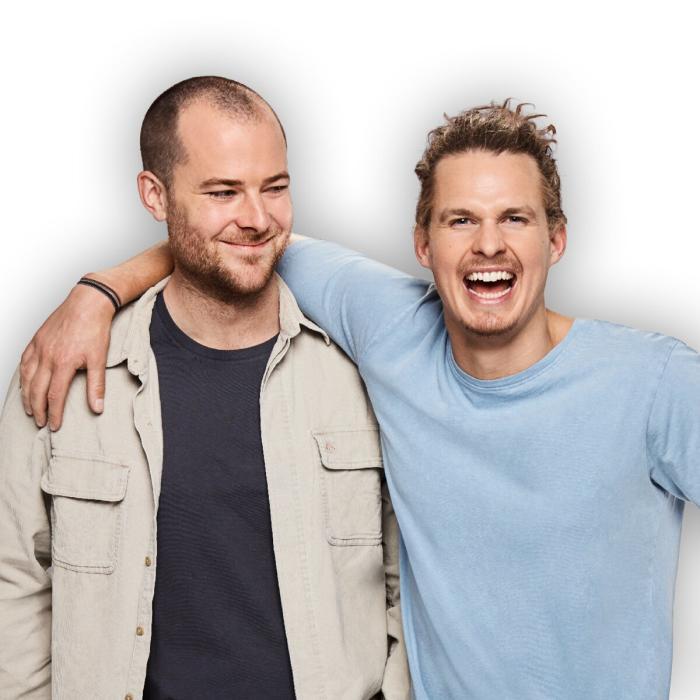 Will & Woody