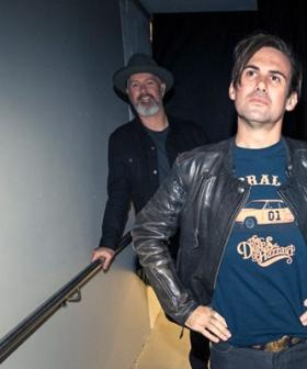 Win Tickets To Grinspoon's Chemical Hearts Tour