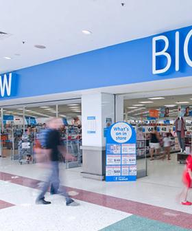Big W Launches Huge Sale And There's Some Bargains To Be Had