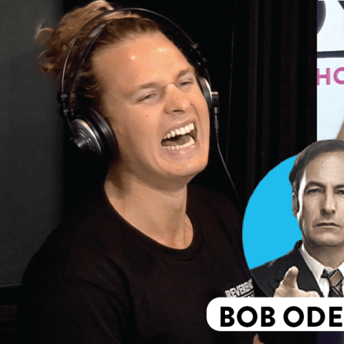 This Prank Call By Bob Odenkirk (Aka Saul Goodman) Is Gold!