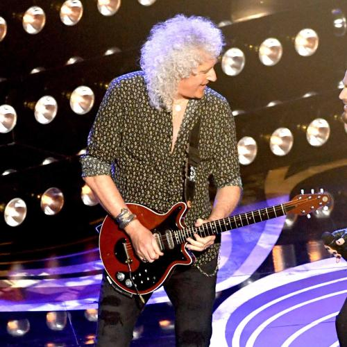 Adam Lambert Isn't Keen In Making New Music With Queen