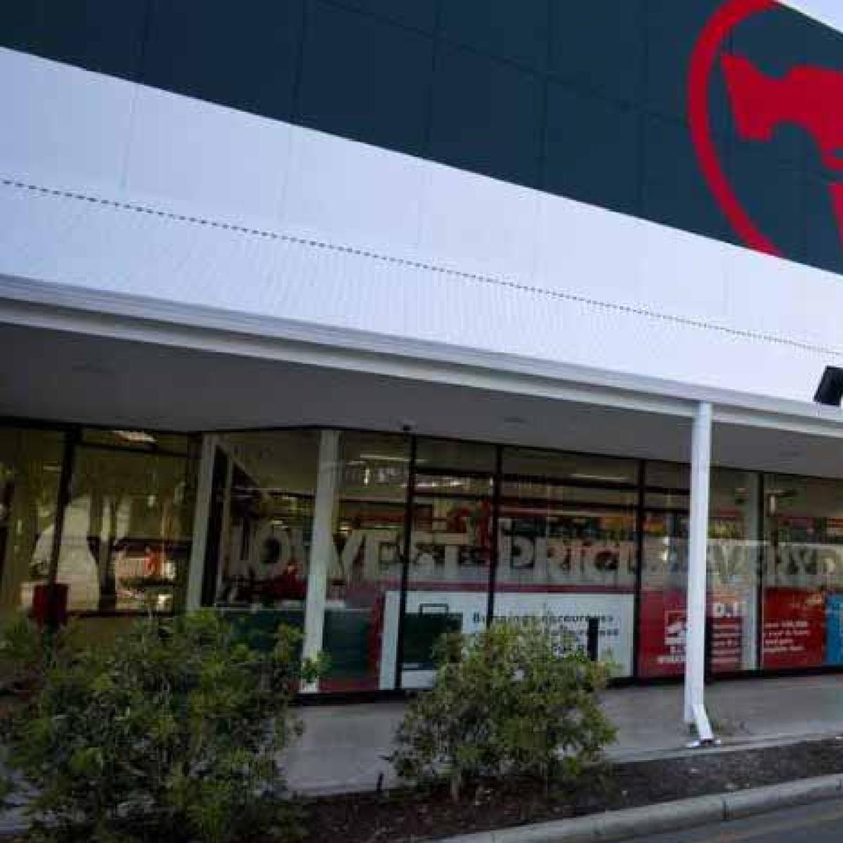 Despite Profits, This Perth Bunnings Is Shutting Up Shop