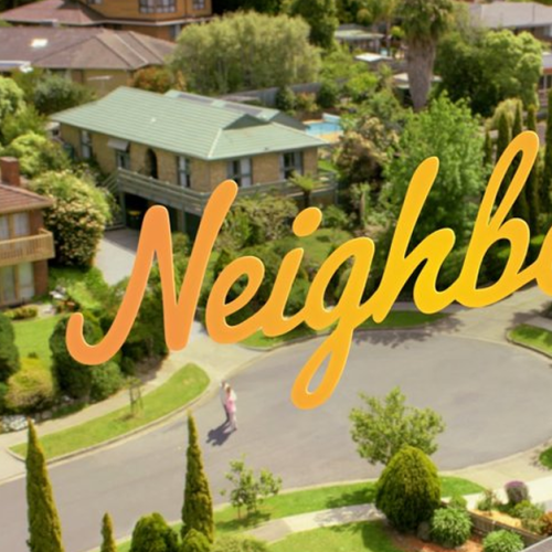 Neighbours Star Darius Perkins Has Passed Away Aged 54