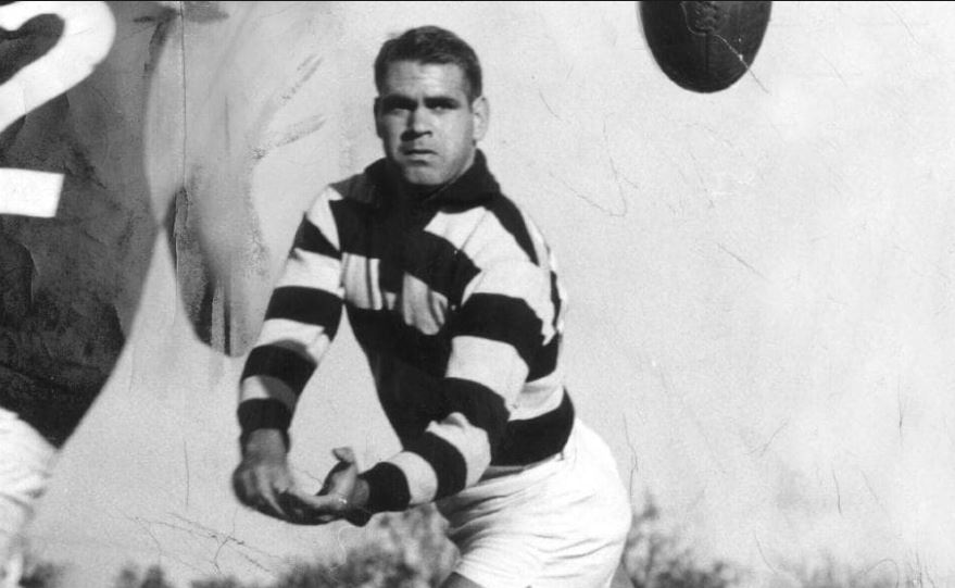 Graham 'Polly' Farmer Honoured With AFL Indigenous Round