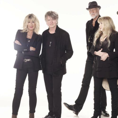 Watch Fleetwood Mac Perform With Neil Finn On Ellen