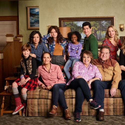 Roseanne Barr Reveals Controversial Way Her Character Dies