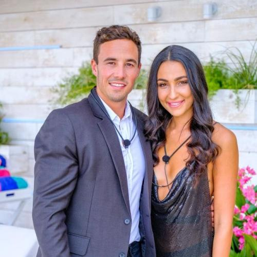Love Island: Australia Reacts To The Grant & Tayla Scandal!