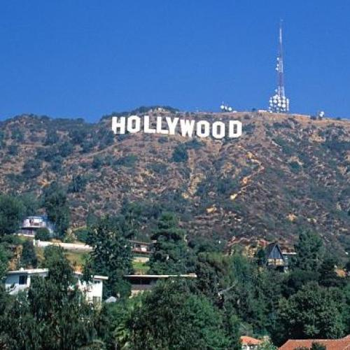 Skyway To Hollywood Sign Proposed