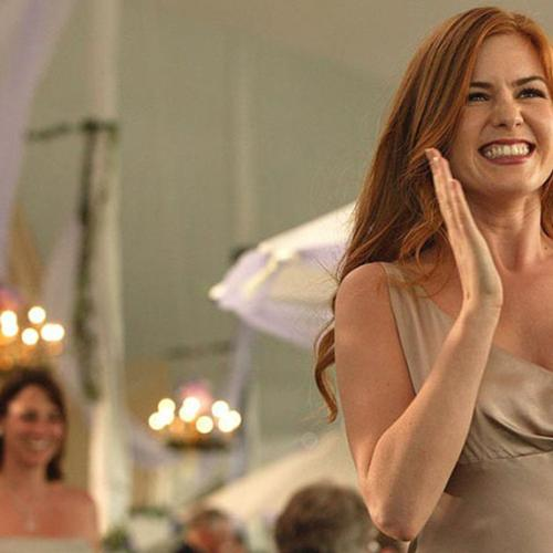 Isla Fisher Hints At A Wedding Crashers Sequel