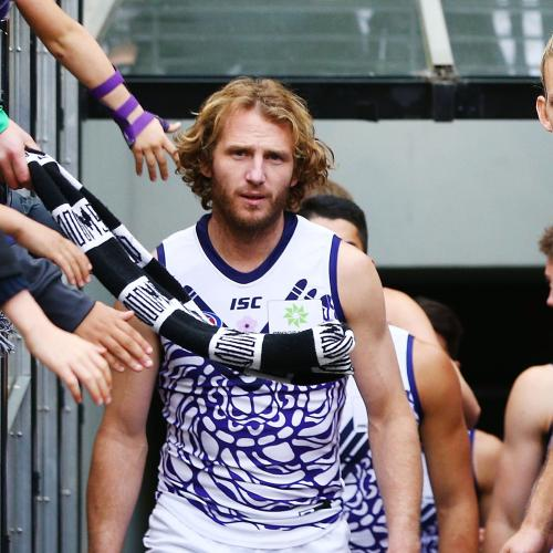 Nat Fyfe Just Made A Million Bucks From Beer