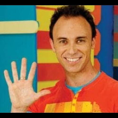 Nathan From Hi-5 Just Auditioned For The Voice