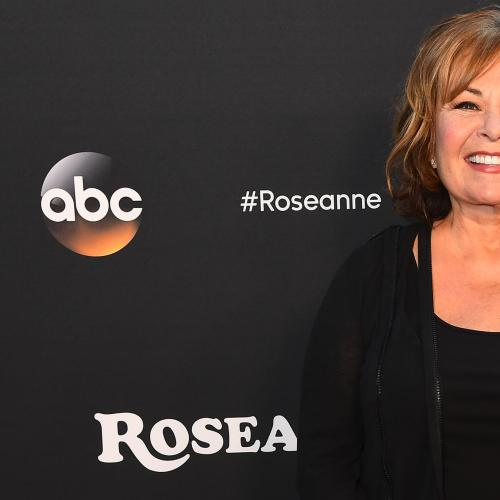 Roseanne Barr Could Be Heading Back To Tv