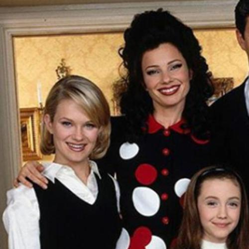Fran Drescher Confirms She's In Talks About The Nanny Reboot