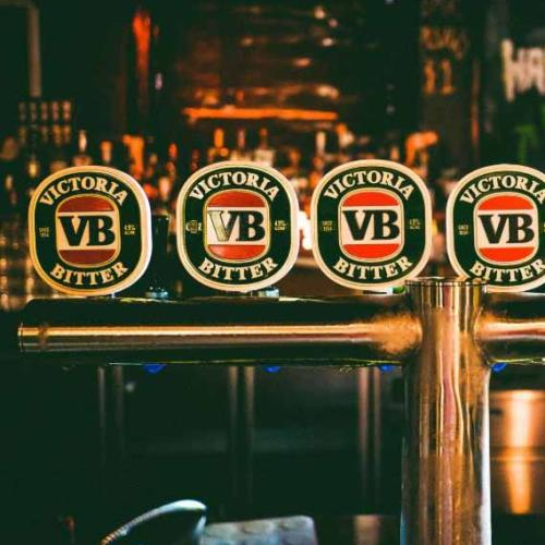 VB's Shouting! Where You Can Get Your Free Beer In Perth...
