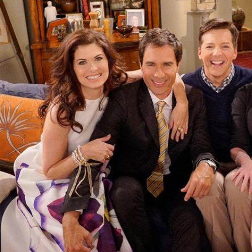 There's Going To Be A Friends Crossover In Will & Grace S02