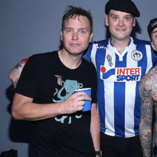 We Know When There'll Be New Blink-182 Music!