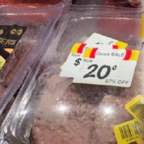 The 20-Cent Australian Supermarket Burgers
