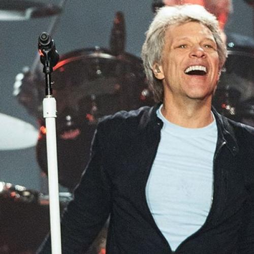 Bon Jovi Announce Aussie Tour... With One Glaring Omission