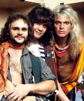 '90% Garbage': Van Halen's Brutal Honesty On David Lee Roth's Lyrics