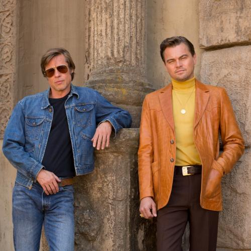 Win Tickets To 96FM's Preview Of Once Upon A Time … In Hollywood