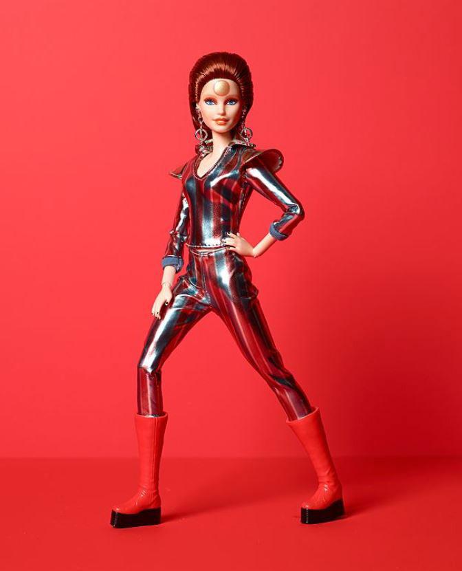 Barbie Ziggy