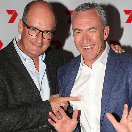 A Popular Sunrise Presenter Has Officially Joined The Army