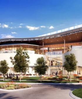 Fashion Heavyweight Gets Nod As Part Of Karrinyup Revamp