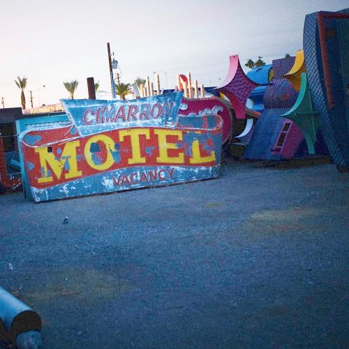 6 Quirky Places To Check Out In Las Vegas That Aren't Casinos