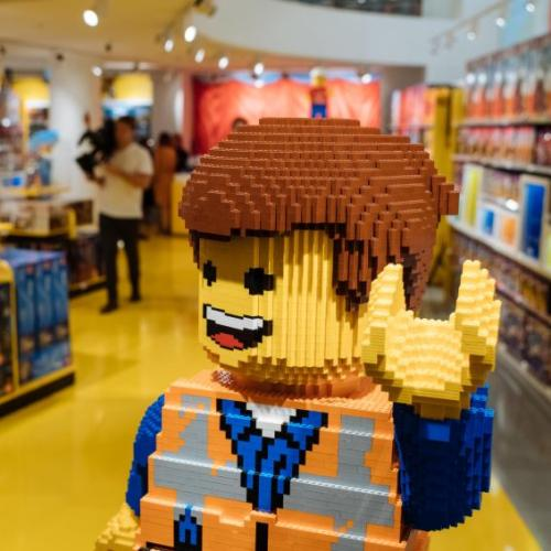 Official Lego Stores Set To Rollout Across Australia, Including Perth