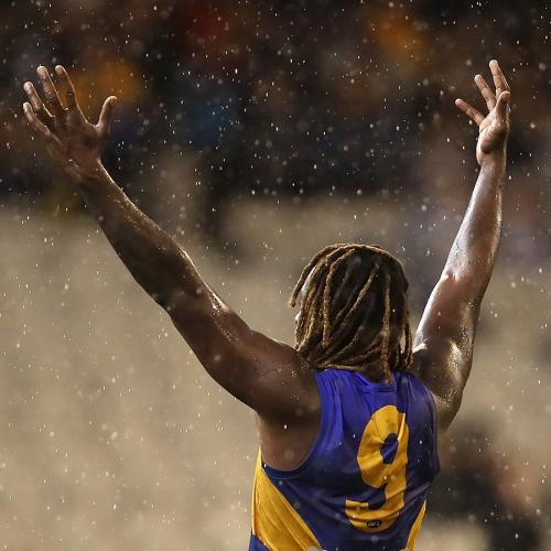 West Coast Resilience... Or Nic Nat's AFL Return?