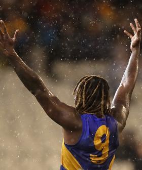 West Coast Resilience... Or Nic Nat's AFL Return?