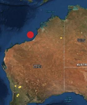 'Biggest-Equal Earthquake In Australia Ever Recorded' Felt In Perth