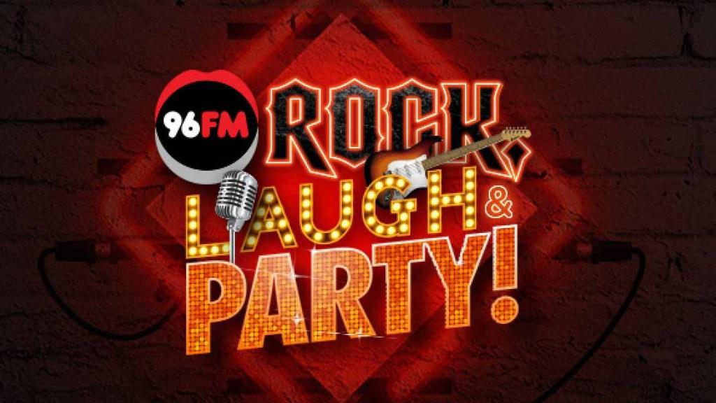Rock Laugh Party