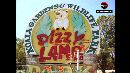 Remember these abandoned Perth theme parks?