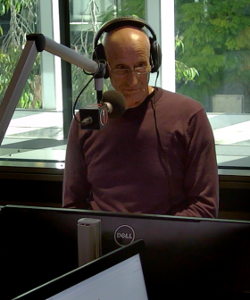 Fred Forgets the Studio's Phone Number