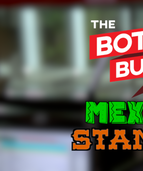 We Play The Botica's Bunch Mexican Standoff