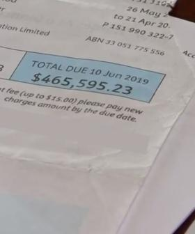WA Woman Cops Heart-Stopping $465K Telstra Bill