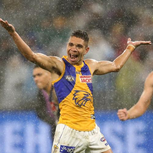 Full Wrap: What Happened In Round 16 Of The AFL