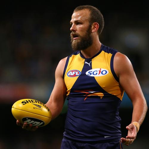 Eagle Schofield A True Team Man: Simpson