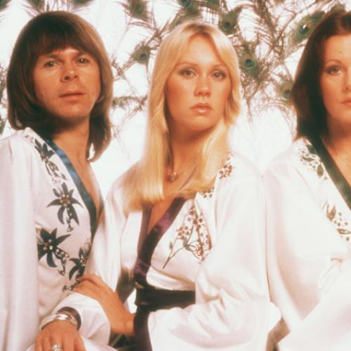 Abba Release First Picture Of Them Returning To The Studio