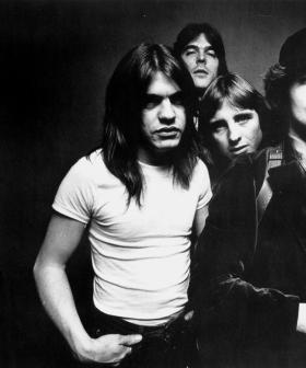 Watch AC/DC Tell The Story Of 'Hells Bells' For 40th Anniversary