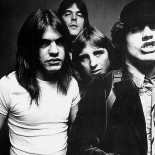 Singer, Bass, Drums:  Who's Played The Most AC/DC Shows