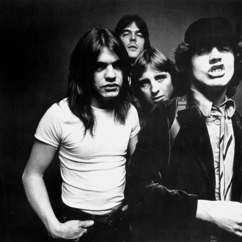 AC/DC Producer Talks About The Band's Axl Rose Tour...