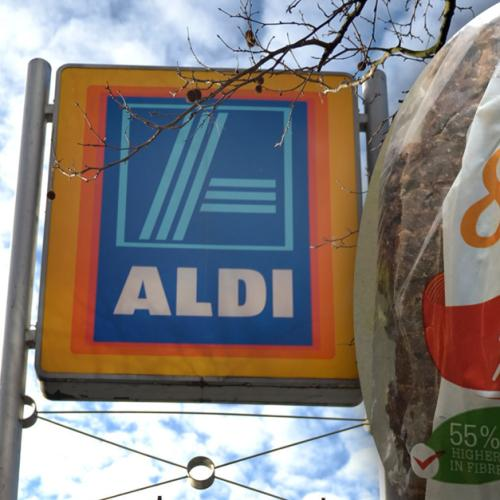 Find Out Why People Are Raving About This $4.99 Aldi bread