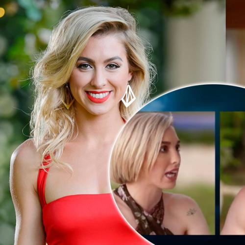 Alex & Richie Have Been Cast On Bachelor In Paradise 2019
