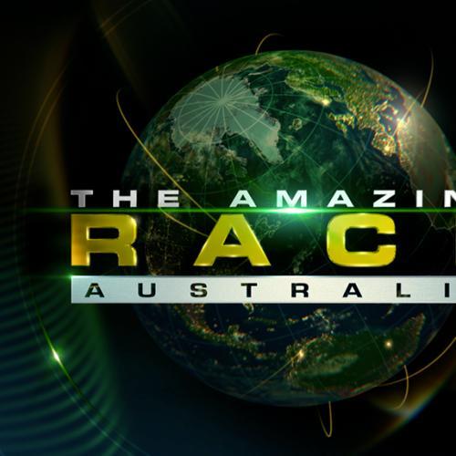 Beau Ryan Will Host The Amazing Race Australia