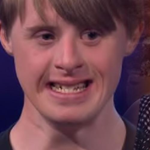 An Amazing Dancer With Down Syndrome Has Gone Viral