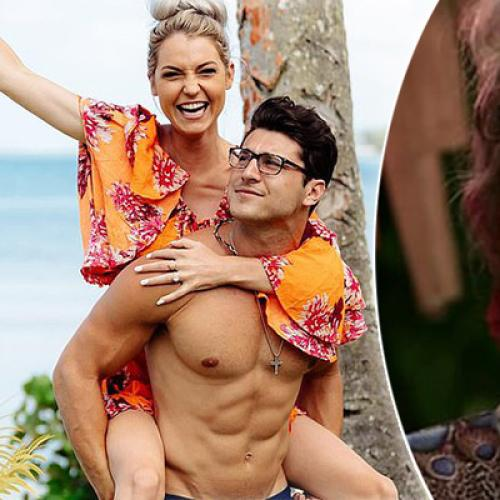 Bachelor In Paradise's Shannon Confirms Split From Connor