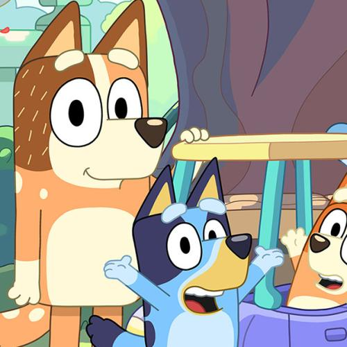 'Bluey' Fans Disappointed Over Time Slot Change