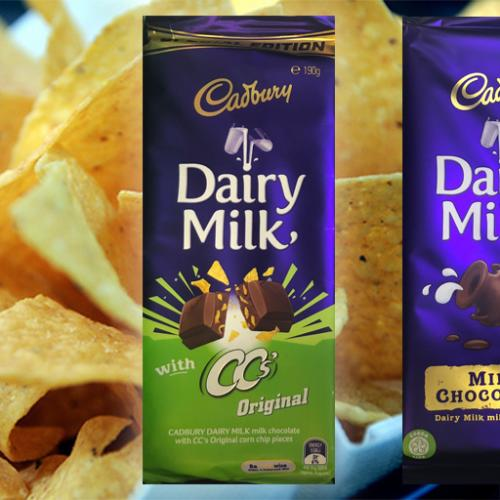 Cadbury to reduce size of their family block… again
